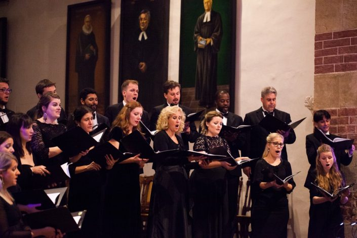 Chamber Choir of Europe