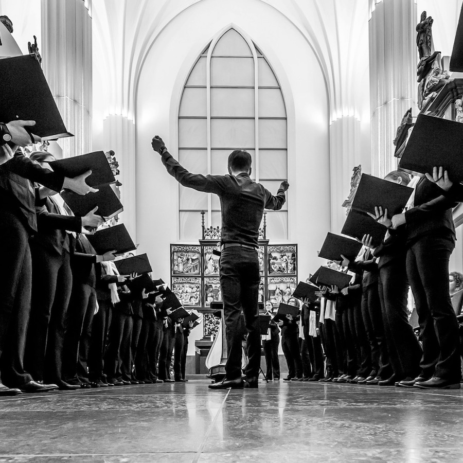 Marcus Friedrich | Konzerte